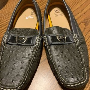 Phat Farm mens loafers